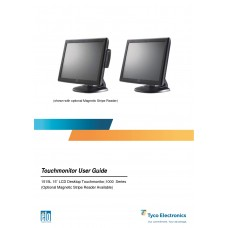 Elo TouchSystems 1515L 15 inch Monitor