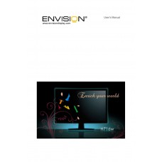 Envision H716w 17 inch Monitor